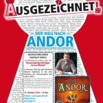 Der Weg nach Andor